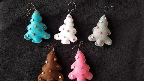 Kerstboompje 1