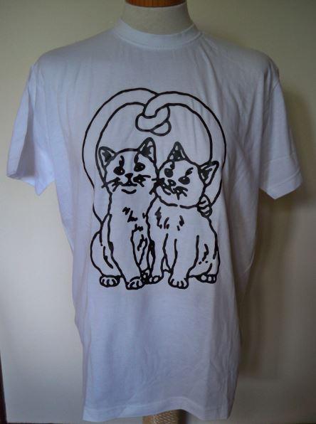 Poezen t-shirt